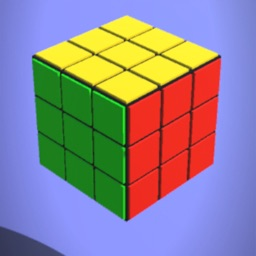 Magicube - Magic Cube Puzzle