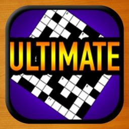 Ultimate Crosswords HD