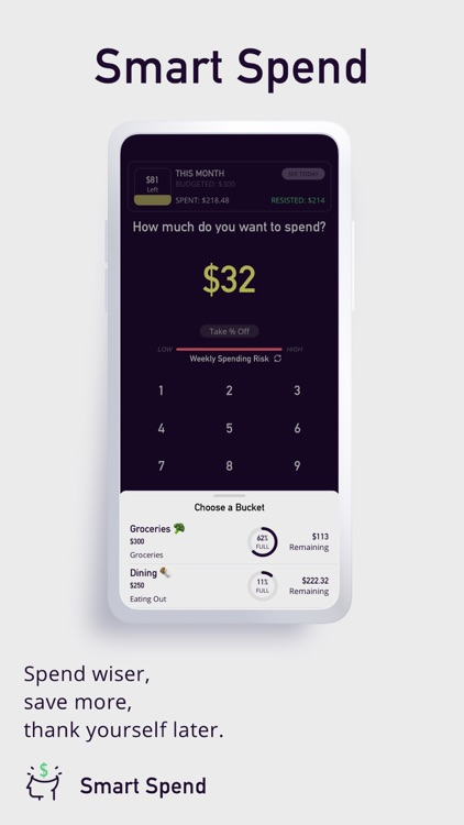 Smart Spend: Cost Analyzer screenshot-0