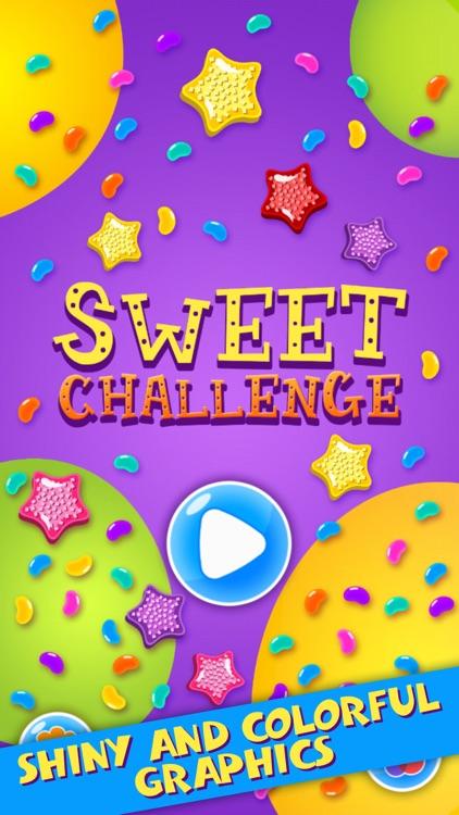Sweet Challenge