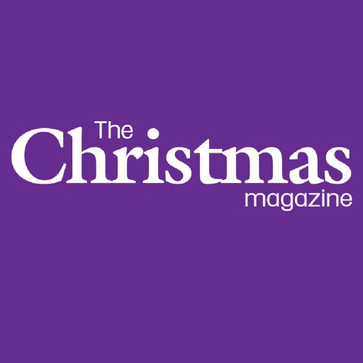 The Christmas Magazine icon