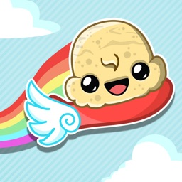 Ice Cream Flap