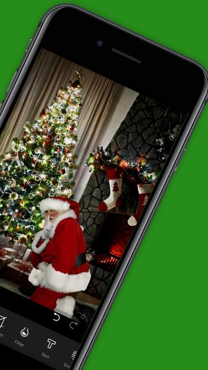 Catch Santa In My House! screenshot-4