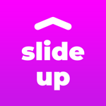 Slide Up - Games, New Friends!