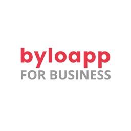 Byloapp For Business