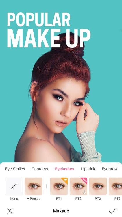 BeautyPlus-Snap,Retouch,Filter screenshot-5