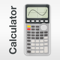 App Icon for Graphing Calculator Plus App in United States IOS App Store