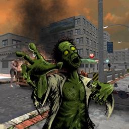Outbreak: The Zombie Slayer