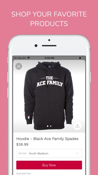 Download The ACE Family for Pc