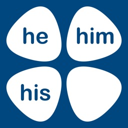 Pronouns in English: Learn app
