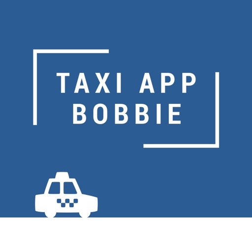 Taxi App Bobbie (Zwolle) icon