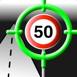 Car Speedometer: GPS Dash Cam