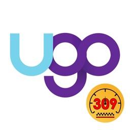 UGO(309) - order taxi in Kiev