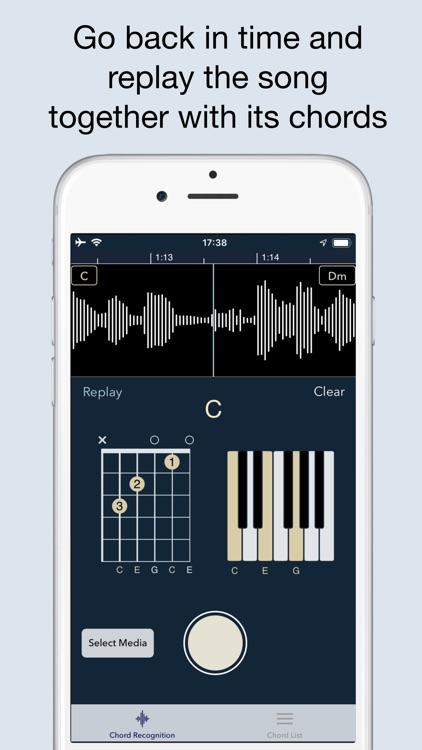 Chord ai screenshot-5