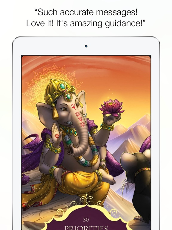 Screenshot #5 pour Whispers of Lord Ganesha