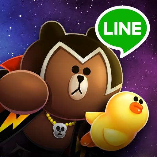 LINE Rangers