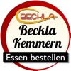 Alexander Velimirovic - Beckla Lieferservice Kemmern artwork
