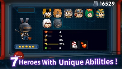 Arcade Rabbit : Roguelike