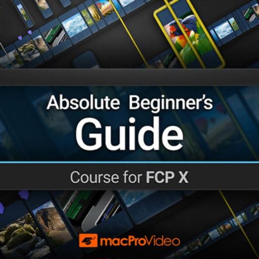 Beginner's Guide for FCP X