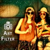 Photo Art Filter And Effect