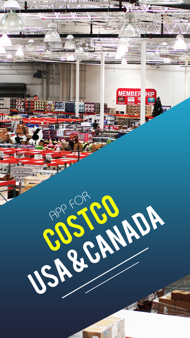 App for Costco USA & Canada for Windows