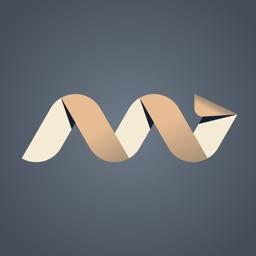 Notewrap - Book & Blog Writer