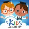 Kids Academy Learning games - iPadアプリ