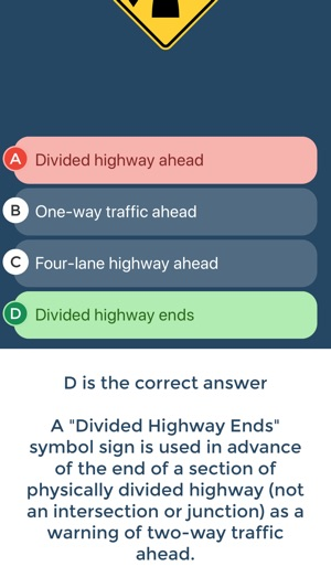 Permit Test Florida >> Florida Driving Permit Test On The App Store