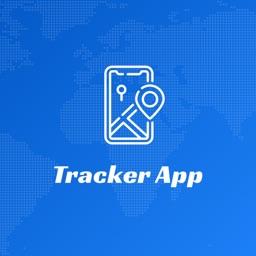 Tracking App Original