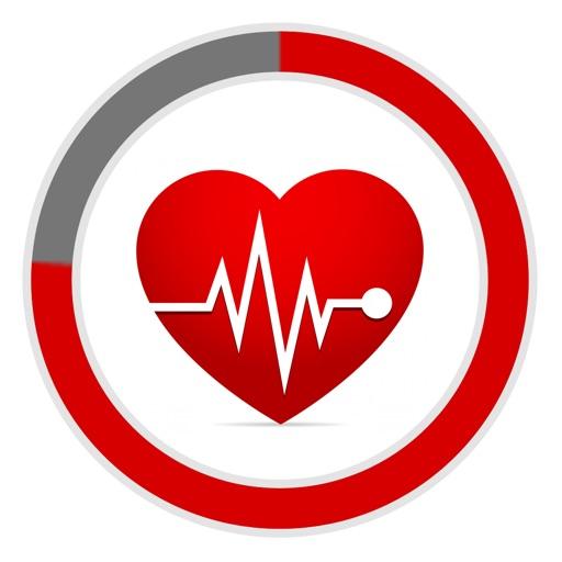 Heart Rate & Pulse Tracker