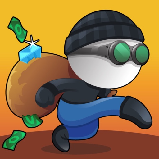 Thief Master!