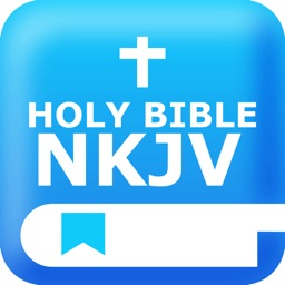 NKJV Audio Bible New KingJame