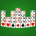 Hack Crown Solitaire: Card Game