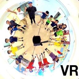 真道VR小眼睛看世界