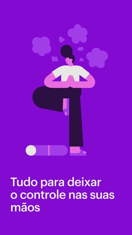 Nubank - Conta e Cartão screenshot-4