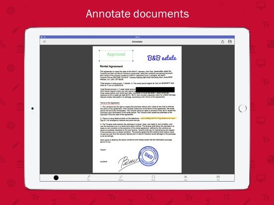 Book Scanner Pro Screenshots