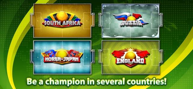 Soccer Stars™ Screenshot