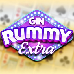 Gin Rummy Extra - Card Game