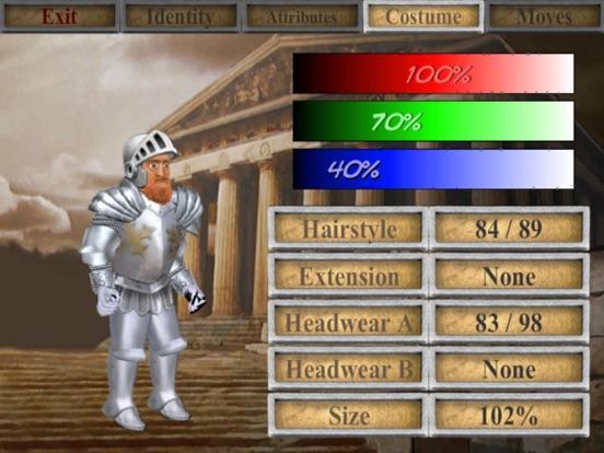 Back Wars HD screenshot 5