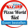 Alexander Velimirovic - Pizza World Kiel  artwork