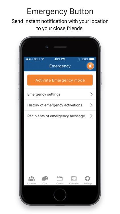 Enkrypt Secure Messenger screenshot-3