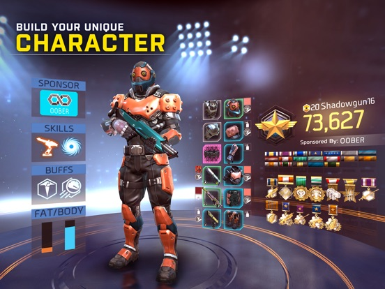 SHADOWGUN LEGENDS-ipad-5