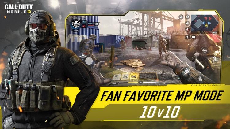 Call of Duty®: Mobile screenshot-7