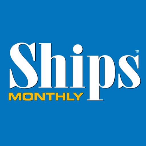 Ships Monthly Magazine icon