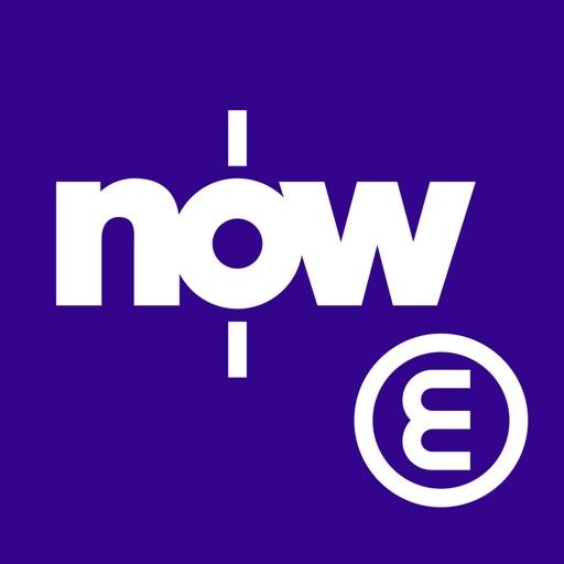 Now E - 電影劇集體育