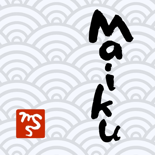 Maiku - A Haiku Composer