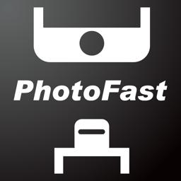 Ícone do app PhotoFast ONE