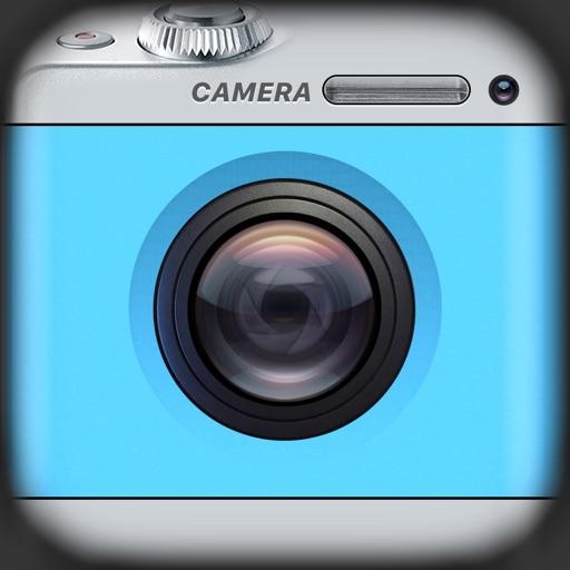 Analog Film - Retro Quick Cam