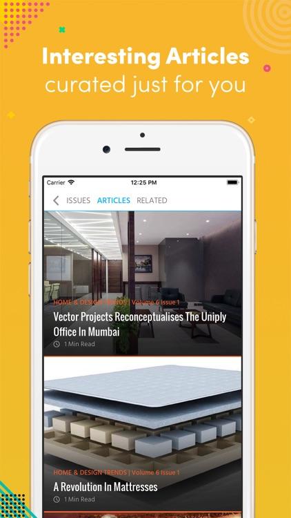 Home & Design Trends
