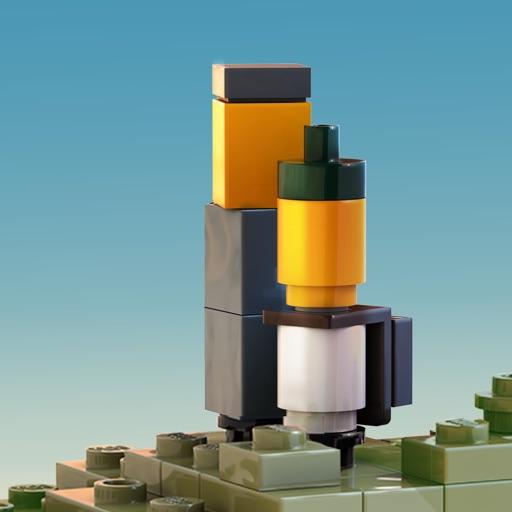 Lego Builder's Journey icon